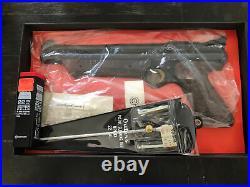Vintage Pre-Owned Crossman 1300 Pump Pistol Air Pellet Gun in Box withAccessories
