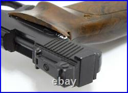 Vintage Smith & Wesson 78G. 22 Caliber CO2 Powered Air Pistol withBox 78 G AS IS