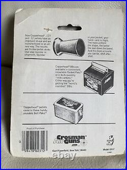 Vintage Splatmaster Marking Pistol Survival Game Paintball Marker In Box Lot