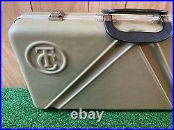 Vintage Thompson Center Contender Encore Factory Pistol Case