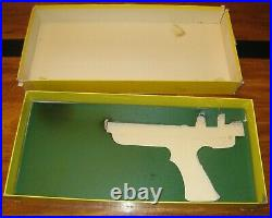 Winchester Model 353 Target Air Pistol in Original Box with Instruction Booklet